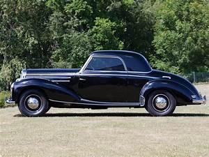 Mercedes 220 Coupe : mercedes benz 220 coupe w187 1954 55 images 2048x1536 ~ Gottalentnigeria.com Avis de Voitures