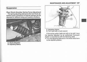 Brake Repair  Kawasaki Mule Brake Repair And Adjustment