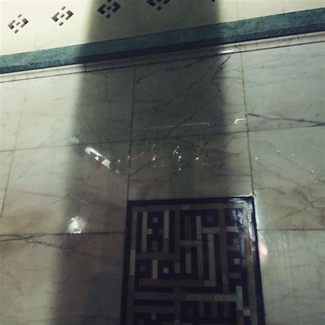 9 photos in 233 dites montrant l int 233 rieur de la kaaba