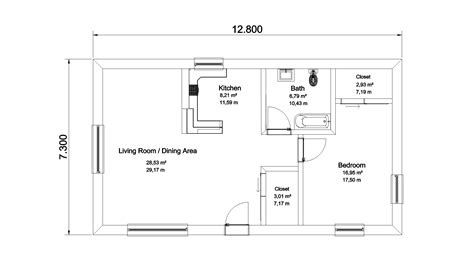 basic floor plans creating floor plans for estate listings pcon