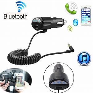 Usb Bluetooth Adapter Auto : a2dp handsfree bluetooth car aux stereo audio ~ Jslefanu.com Haus und Dekorationen