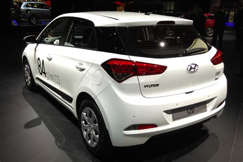 New 2014 Price by New Hyundai I20 2014 Price Release Date Specs Carbuyer