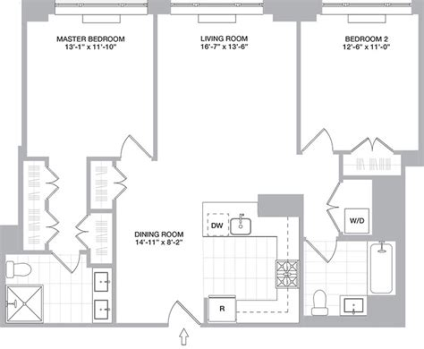 Sample Floor Plans Of The One Apartment Cd Business Cards Blank Best Insurance Facebook Logo Price Online Melbourne Printed Asap Red And Black Vector Minimalist