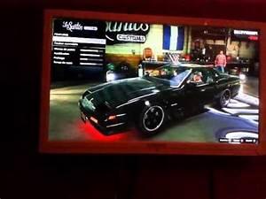 Voiture Gta V : tuto 15 reproduire la voiture k2000 sur gta 5 youtube ~ Medecine-chirurgie-esthetiques.com Avis de Voitures