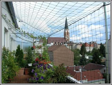 Balkon Zu Machen by Balkon Katzensicher Machen Firma Balkon House Und