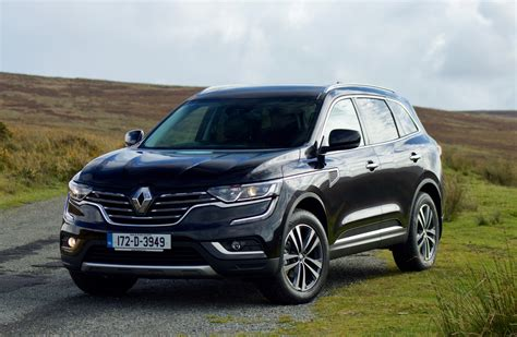 The renault koleos is a compact crossover suv which was first presented as a concept car at the geneva motor show in 2000, and then again in 2006 at the paris motor show, by the french manufacturer renault. The Renault Koleos is for buyers with taste looking for space