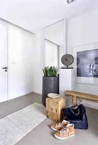 Streichen Welche Farbe : flur gestalten mit farbe ~ Whattoseeinmadrid.com Haus und Dekorationen