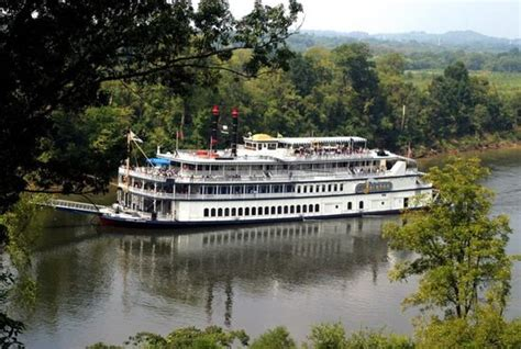 General Jackson Boat by General Jackson Lunch Cruises Sightseeing Boat Tours In
