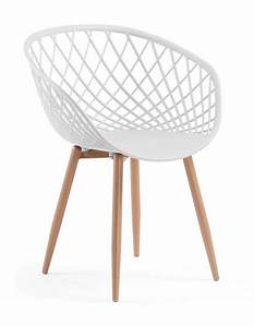 Chaise design pas cher meuble salle manger meuble salle for Meuble salle À manger avec chaise noir pas cher