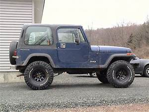Have A 1990 Jeep Wrangler 4 2l Need Some Diagram