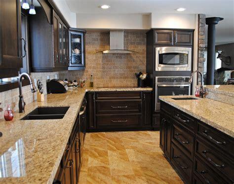 Giallo Fantasia Granite   Granite Countertops, Slabs, Tile