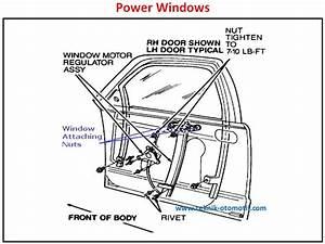 Sistem Kelistrikan Body Pada Mobil Teknik Otomotif Com