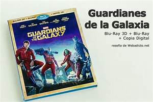 Guardians of the Galaxy 3D [Blu-ray 3D + Blu-ray + Digital ...
