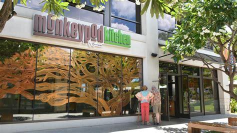 monkeypod kitchen ko olina merriman s monkeypod kitchen to open third hawaii