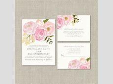 High Quality Custom Wedding Invitations from