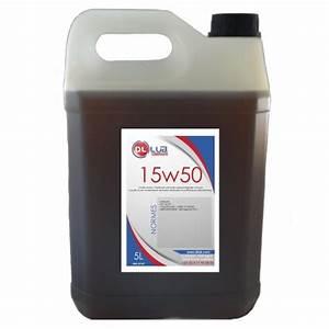 Huile Moteur Essence : huile moteur 15w50 pour moteurs essence moteur diesel ~ Melissatoandfro.com Idées de Décoration