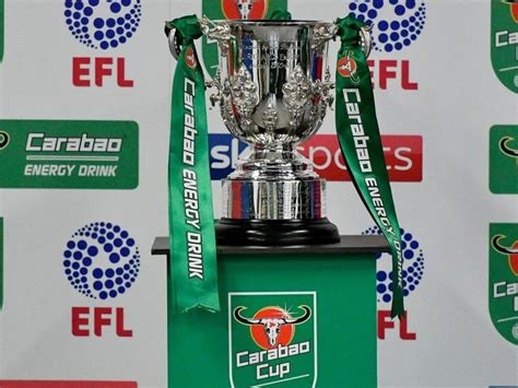 Carabao Cup Semi Final Draw 2021 / Carabao Cup Semi Final ...