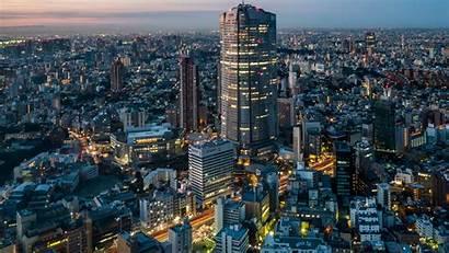 Tokyo 4k Wallpapers Night Japan Definition Uhd