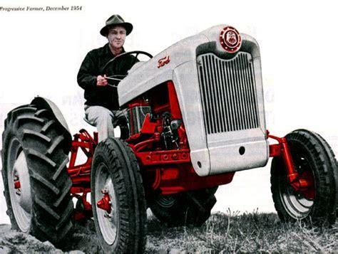 images  ford tractors  pinterest baler