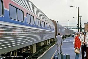 Amfleet coach | Amtrak in the Heartland