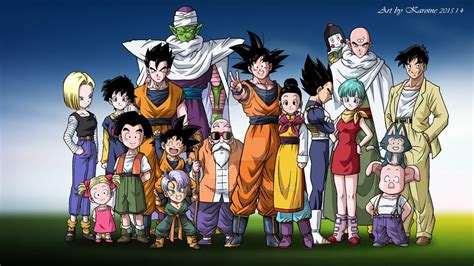 Maybe you would like to learn more about one of these? Top 20 Most Powerful Dragon Ball Characters - YouTube