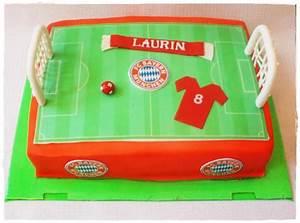 Fußball Torte Rezept : fu ball torte motivtorten fotos forum ~ Lizthompson.info Haus und Dekorationen