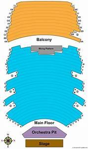 Santa Cruz Civic Seating Chart Concert Venues In Rapid City Sd Concertfix Com