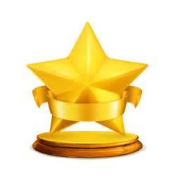 Star Achievement Icon