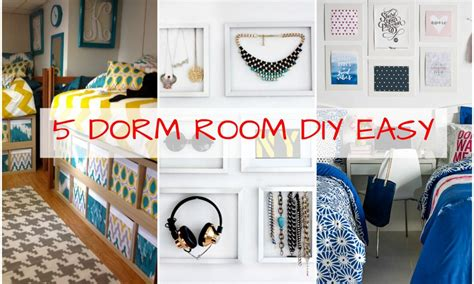 dorm room diy sample designs easy lugenda