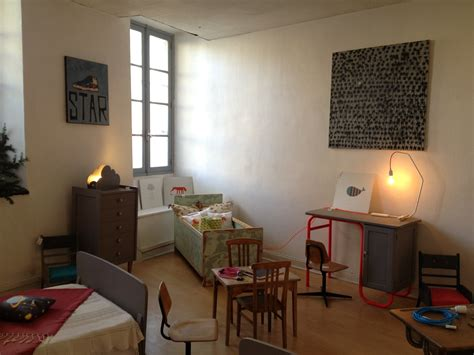 chambre enfant vintage rétro boutique