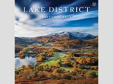Lake District Calendar 2019 Calendar Club UK