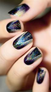 Beautiful and unique trendy nail art designs jewe