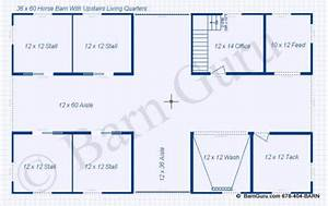 barn designs with living quarters joy studio design With 4 stall horse barn designs