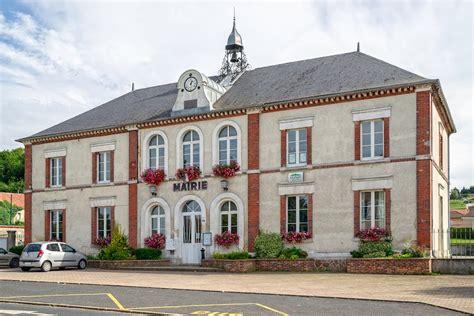 panoramio photo of mairie de mareuil le port