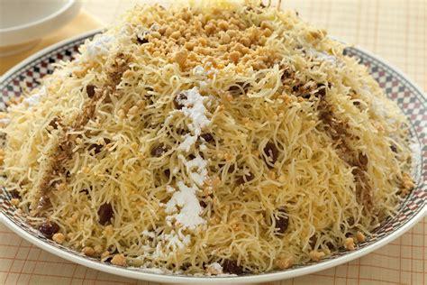 cuisine marocaine seffa moroccan seffa medfouna recipe taste of maroc