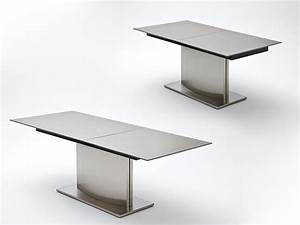 Esstisch Holz Grau : esstisch holz grau mit glasplatte und tischbeinen in xform von with esstisch holz grau karl ~ Indierocktalk.com Haus und Dekorationen