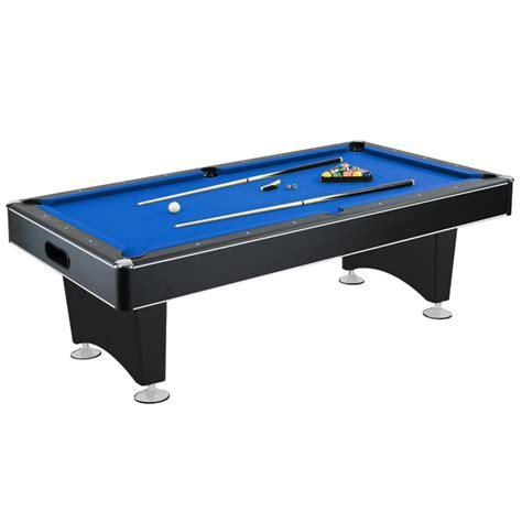 sears pool tables on hathaway hustler 8 ft pool table fitness sports