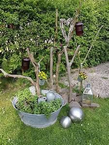 Pinterest Ohne Anmeldung Garten : pin von conni schultz auf gartendeko garten ideen garten und garten deko ~ Watch28wear.com Haus und Dekorationen