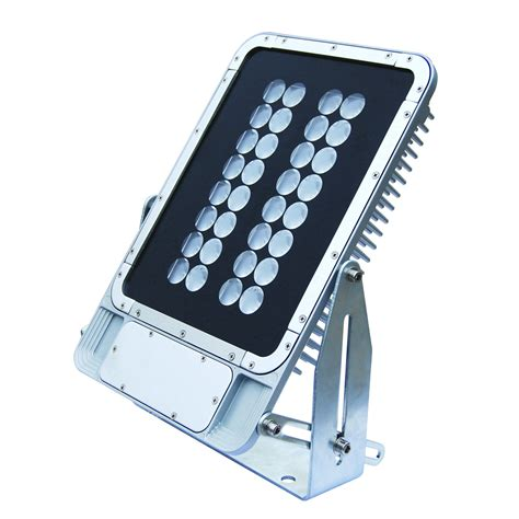 high intensity led flood lights need a rational adjustment