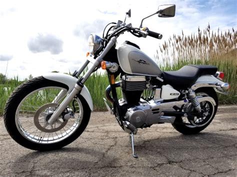 2009 Suzuki Boulevard S40 650cc Motorcycle Cruiser Bike