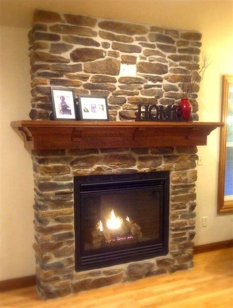 hand crafted maple mantel craftsman style  custom