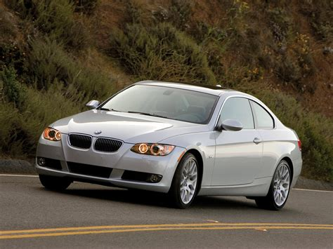 Bmw 328i Coupe (e92) '200610