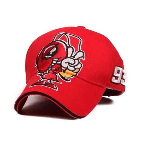 marc marquez mm93 baseball hat cap 93 ant mm unisex motogp caps firstgearmoto