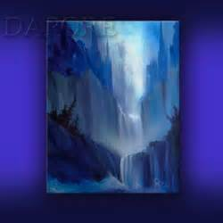 abstract landscape modern paintings