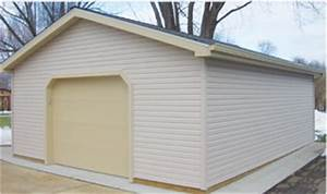 Garage kit for Carter lumber pole barn kits