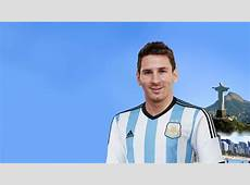 Lionel Messi Wallpapers Digital HD Photos