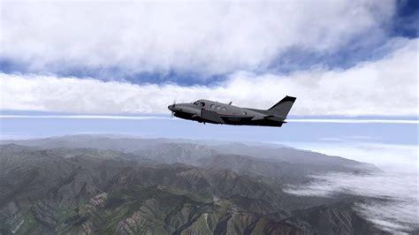 plane weather clouds noaa plugin hd