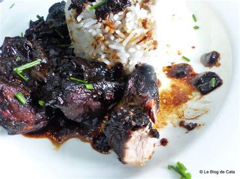 recettes cuisine philippines adobo de porc philippines blogs de cuisine