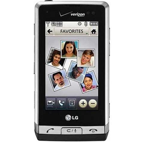 used verizon cell phones for lg vx9700 used verizon cell phone for