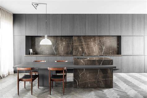 Minimalist Interior Design Which Goes Beyond White